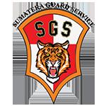 PT. Sumatra Guard Service