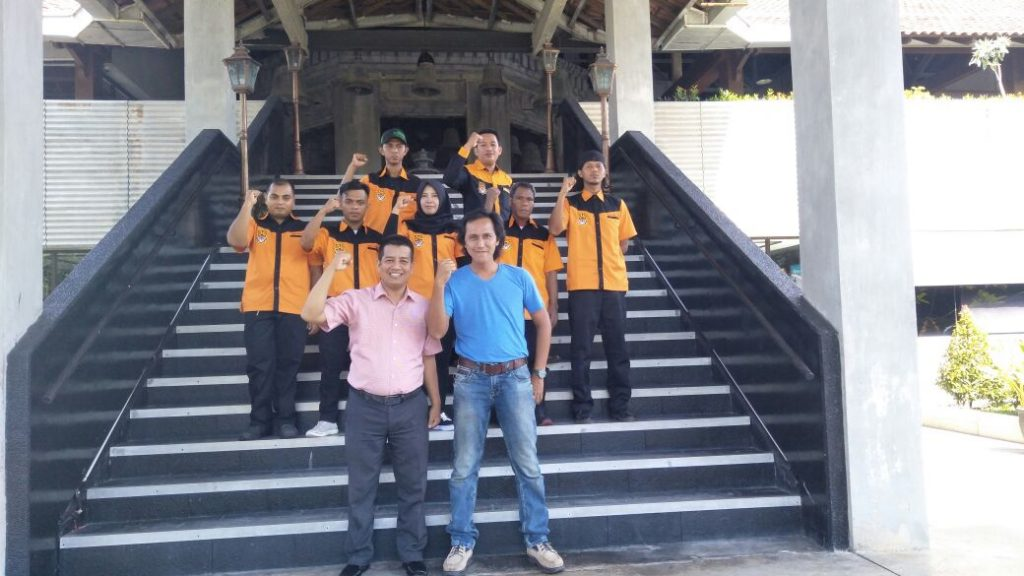 Jasa Cleaning Service Sarana Tidar Sejahtera Batam Island - Kinema