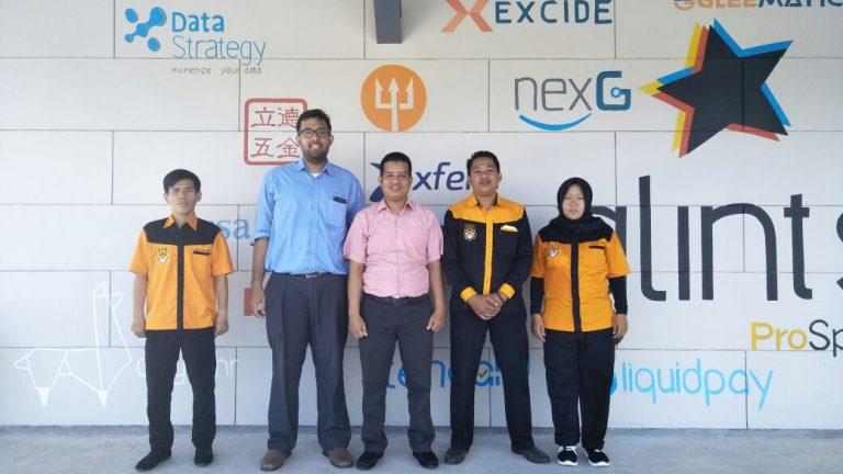 Jasa Cleaning Service Sarana Tidar Sejahtera Batam Island - NDP