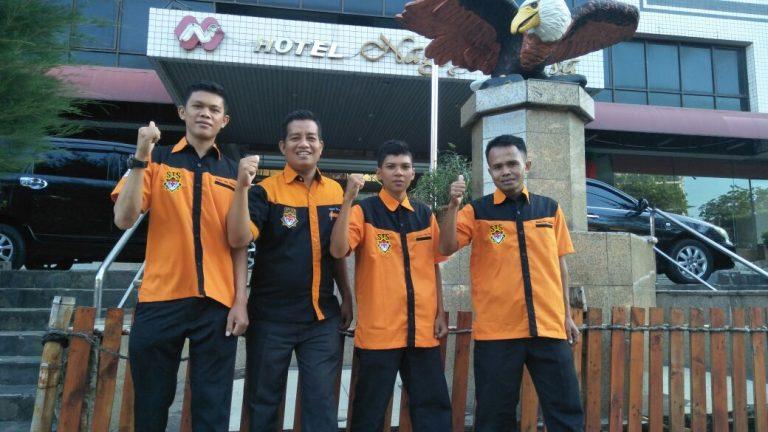 Jasa Cleaning Service di Batam Pest Control