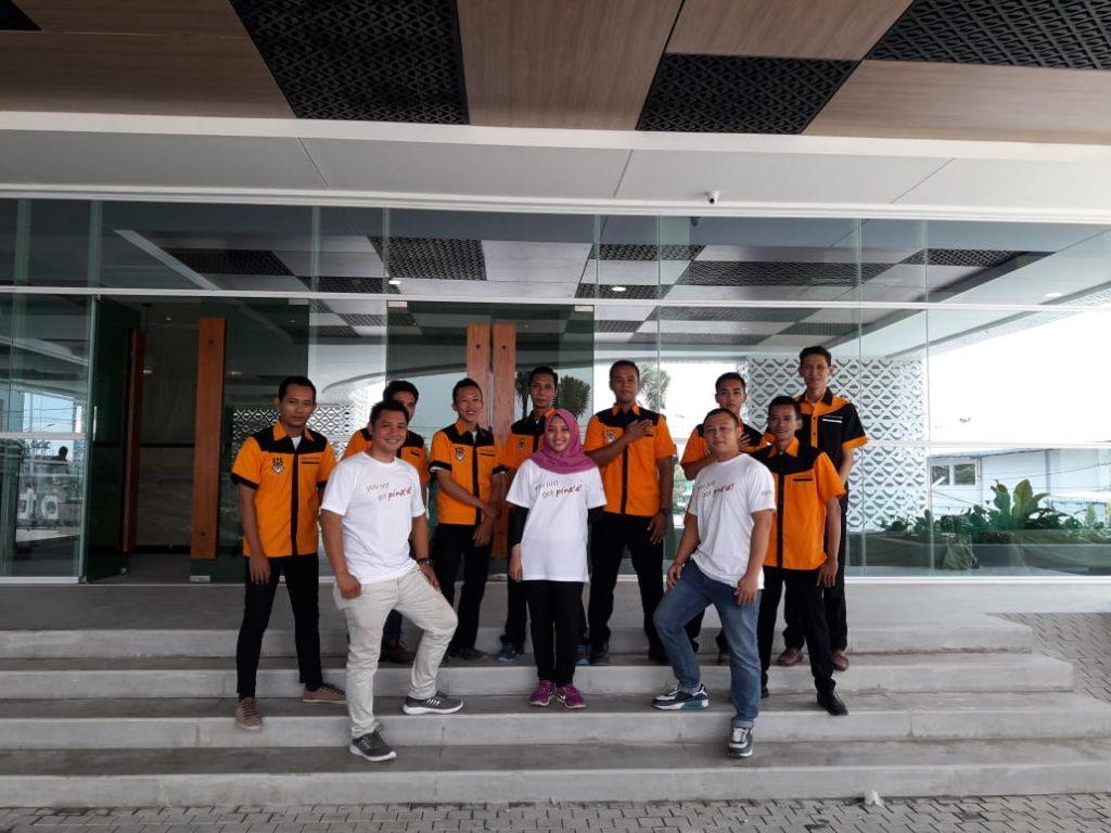 Fave Hotel Sidoarjo Gunakan Jasa Kebersihan STS, Harapkan Kesan Kebersihan Yang Baik