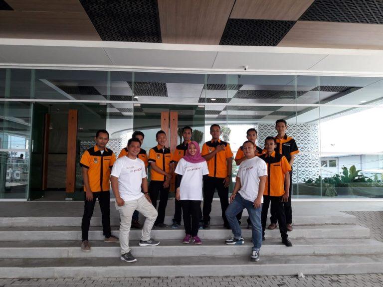 Jasa Cleaning Service Hotel di Sidoarjo Surabaya - Sarana Tidar Sejahtera