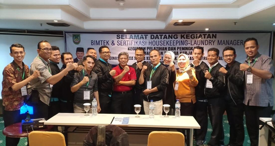 Jasa Cleaning Service Surabaya - Ahlinya Kebersihan Sarana Tidar Sejahtera