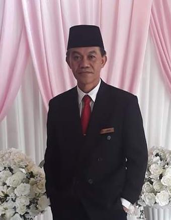 Arief Syaripuddin