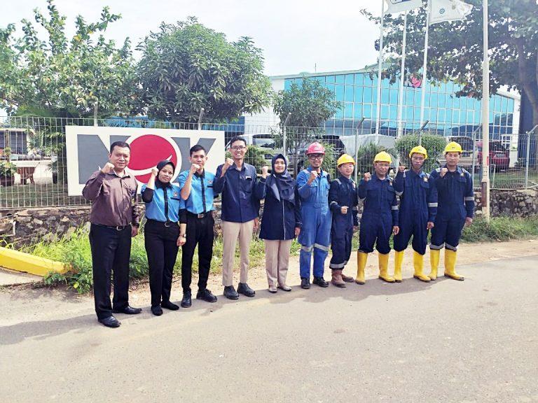 Jasa Cleaning Service Gardener OB Batam - PT. Sarana Tidar Sejahtera - Jaga Kebersihan