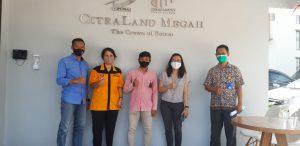 Cleaning Service Batam - Sarana Tidar Sejahtera - Citraland Megah Batam